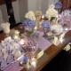 angolo confetti nozze