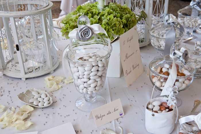 confetti lista nozze