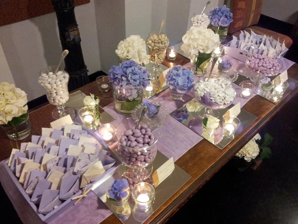 Confettata Matrimonio Rustico : Lalunachevuoi confetti perfetti