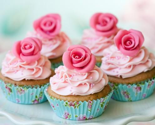 cup cakes matrimonio - lista nozze