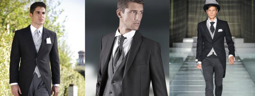 esempi abito sposo uomo
