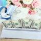 soldi in lista nozze